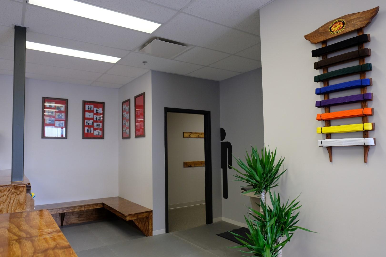 Studios Unis karaté Lévis