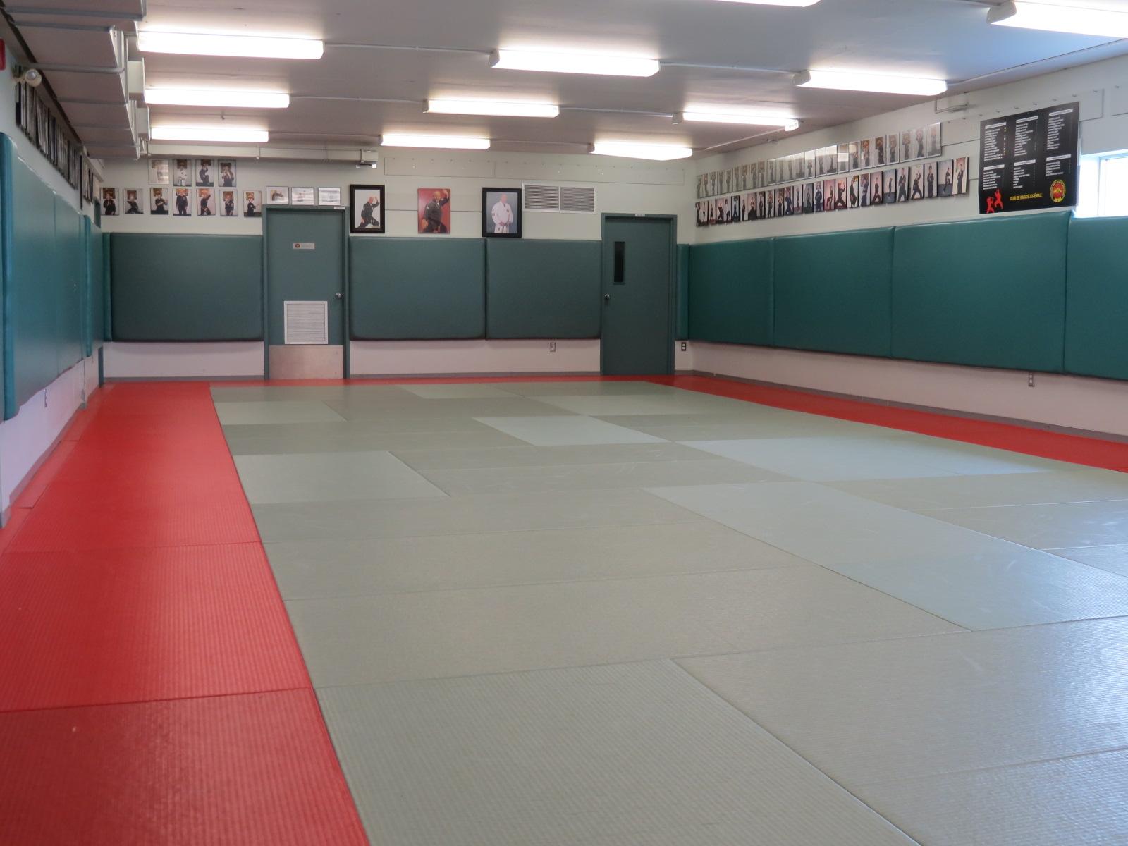 karate st-emile