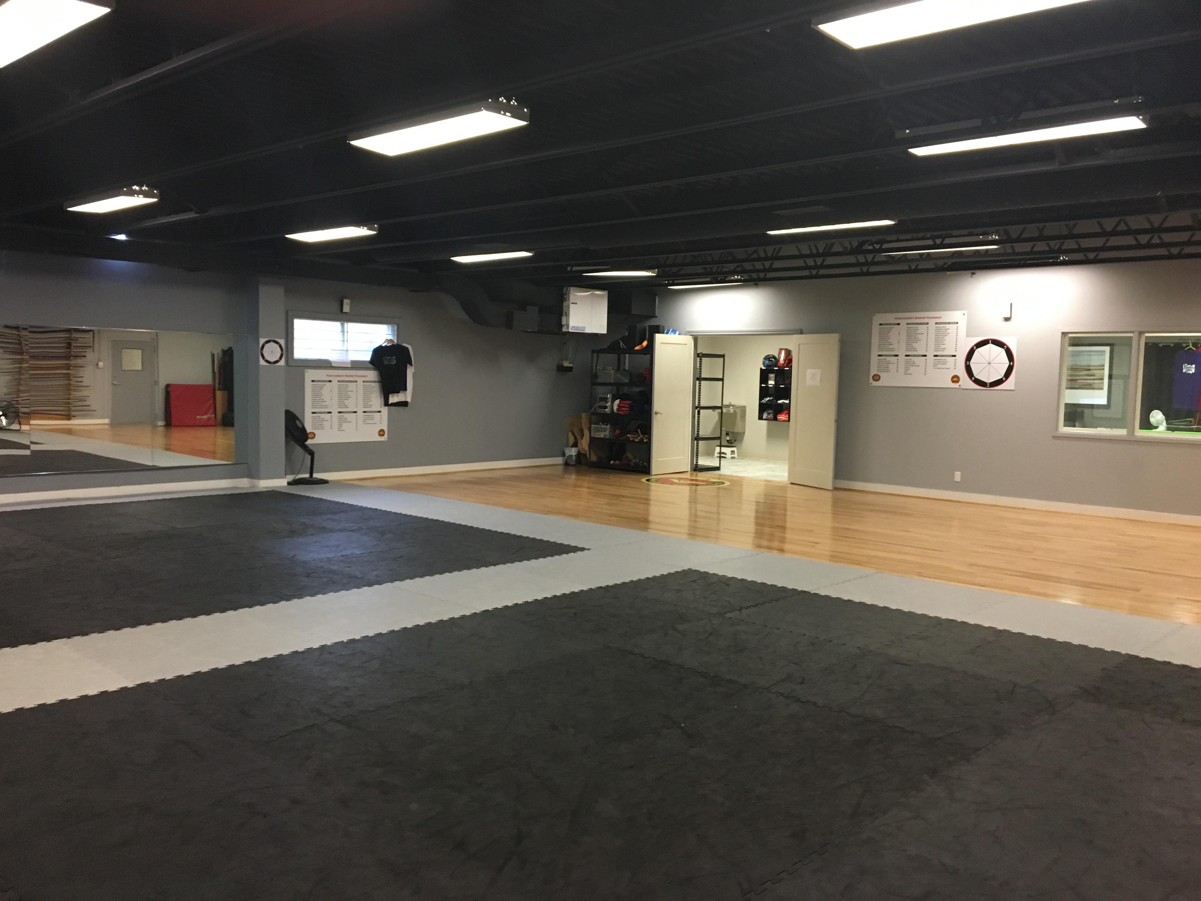 karate ancienne-lorette