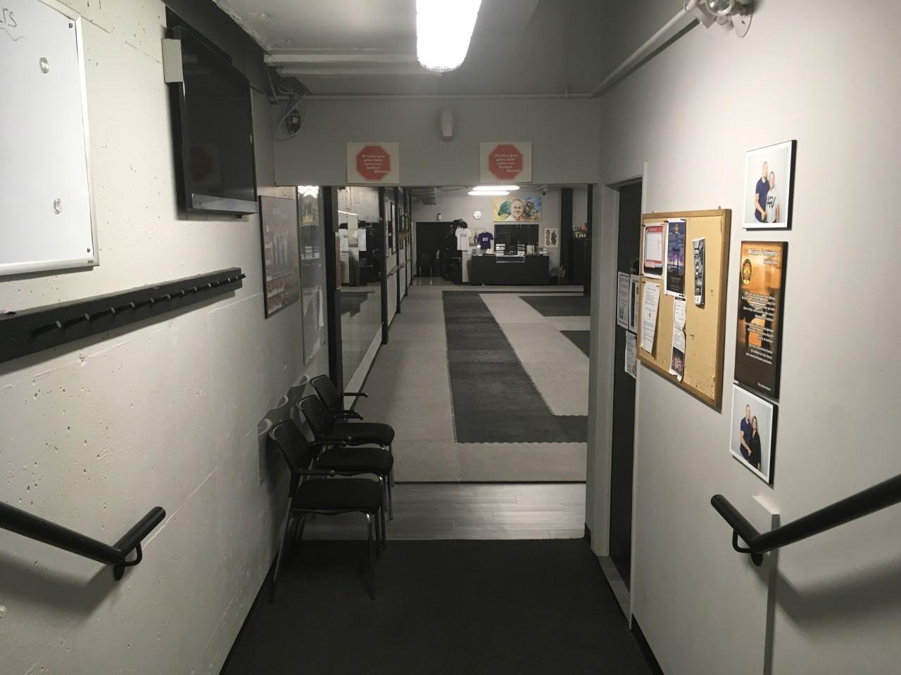 Studios Unis Duberger