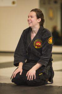 karate bonheur